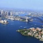 Sydney - Australia — Stock Photo #25957115