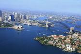 Sydney - Australia — Stock Photo