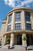 Comenius university in Bratislava, Slovakia — Stock Photo