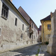 The Bratislava old town street — Stock Photo #28344863