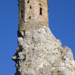 Maiden Tower of Devin castle — Stock Photo #37378141