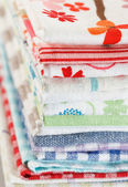 Kitchen towels — Stock Photo