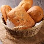 Bread — Stock Photo #45869433
