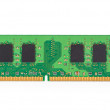 DDR2 memory module — Stock Photo