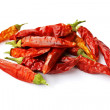 Red hot peppers2 — Stock Photo