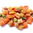 Nibbles — Stock Photo