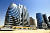 Dubai Internet City — Stock Photo