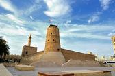 Dubai Museum — Stock Photo