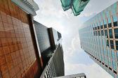 Concrete Jungle of Kuala Lumpur  — Stockfoto
