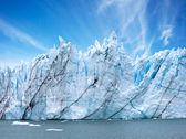 Glacier perito moreno, argentine — Photo