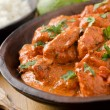 Butter Chicken — Stock Photo #23796047