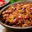 Chili Con Carne — Stock Photo #23948577