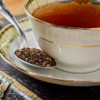 Old English Tea - Stock Photo