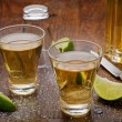 Tequila Shots — Stock Photo #28821795