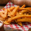 Sweet Potato Fries — Stock Photo #28872439