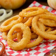 Onion Rings — Stock Photo #28872445