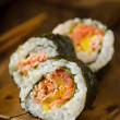 Sushi Roll — Stock Photo #34309135