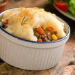 Stock Photo: Shepherd's Pie