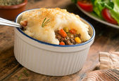 Shepherd's Pie — Stock Photo