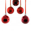 Christmas Decorations — Stock Photo #26091927