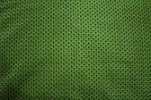Maillot verde — Foto de Stock