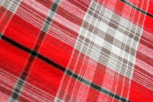 Checkered background — Stock Photo