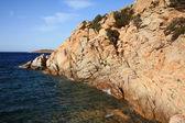 Costa Smeralda, Sardinia — Stock Photo