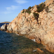 Costa Smeralda, Sardinia — Stock Photo