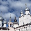 Rostov Kremlin, Russia — Stock Photo #43902643