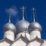 Rostov Kremlin, Russia — Stock Photo #43904079