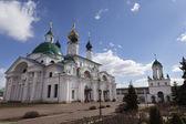 Spaso-Yakovlevsky Monastery — Stock Photo