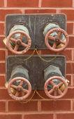 Hidrante — Foto de Stock