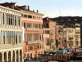 Venice, Italy — Stok fotoğraf