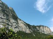意大利北部的山 — 图库照片