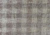 Gray wool fabric — Photo