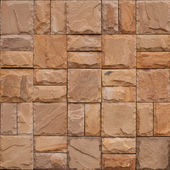 Sandstone Rock Seamless Texture 20 — Stock Photo