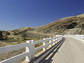 Namibia ways — Stock Photo