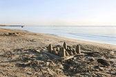 Italy Adriatic sea — Stockfoto