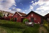 Sweden Fjalbacka — Stock Photo
