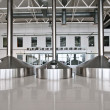 Brewhouse - Foto Stock
