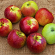 Apples — Stock Photo #30799621