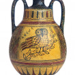 Antique Amphora — Foto de stock #34088713