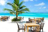 Maldives landscape — Stock Photo