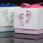Gift Wrap 2 — Stock Photo #24734351