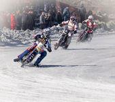 Speedway Spassk — Stockfoto