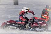 Speedway Spassk — Stock Photo