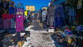Minimarket — Foto de Stock