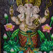 ganesha — Stock Photo