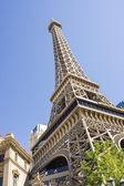 Eiffel Tower Las Vegas — Stock Photo
