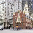 Old State House in Boston — Stock Photo